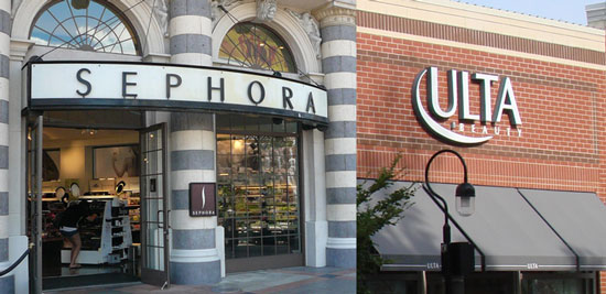 Sephora Vs. Ulta Beauty – MARKED MINISTRY