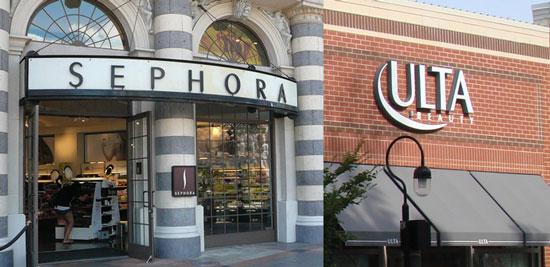 Sephora Vs  Ulta Beauty – MARKED MINISTRY