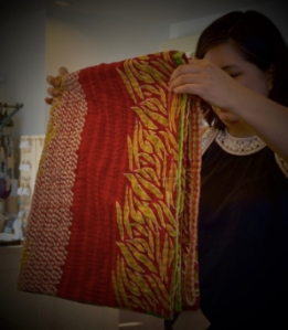 Basha blankets